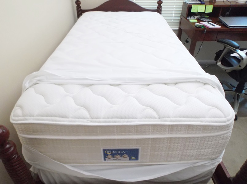 serta twin mattress. Beautiful Mattress Serta Gazelle Euro Top Twin Mattress  And
