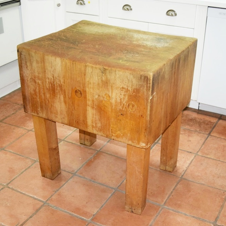 block table butcher blocks small club coffee topbuzz