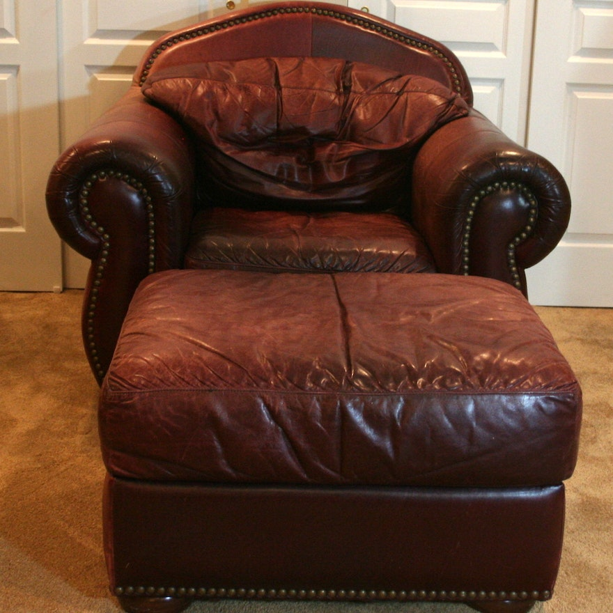 chair overstuffed new roots s upholstery before armchair