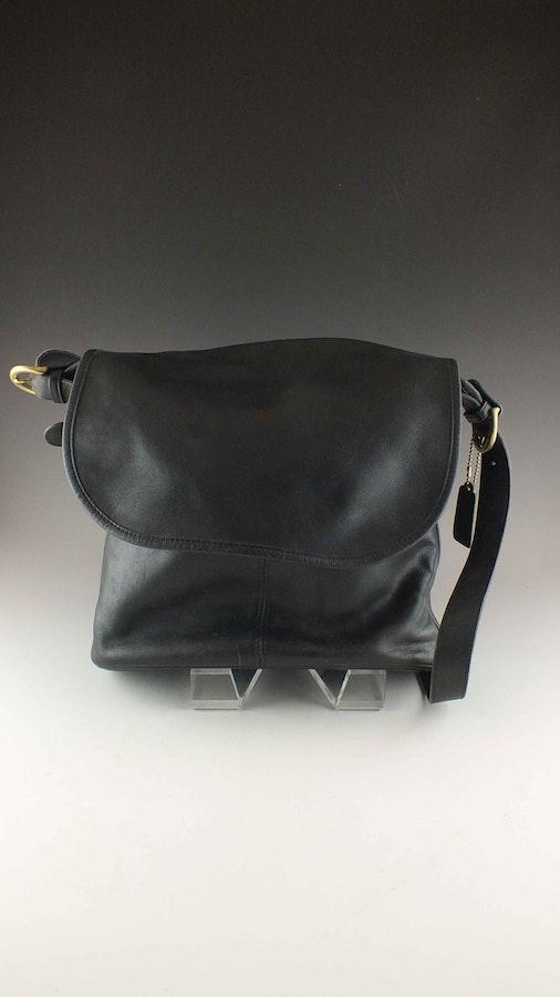 Vintage Saddle Bag 18