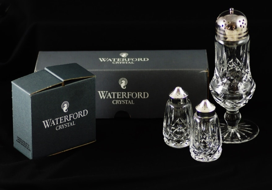 waterford personals This waterford crystal star ornament is the perfect holiday gift for anyone this dazzling star is blank so you have space to engrave a personal message/name.