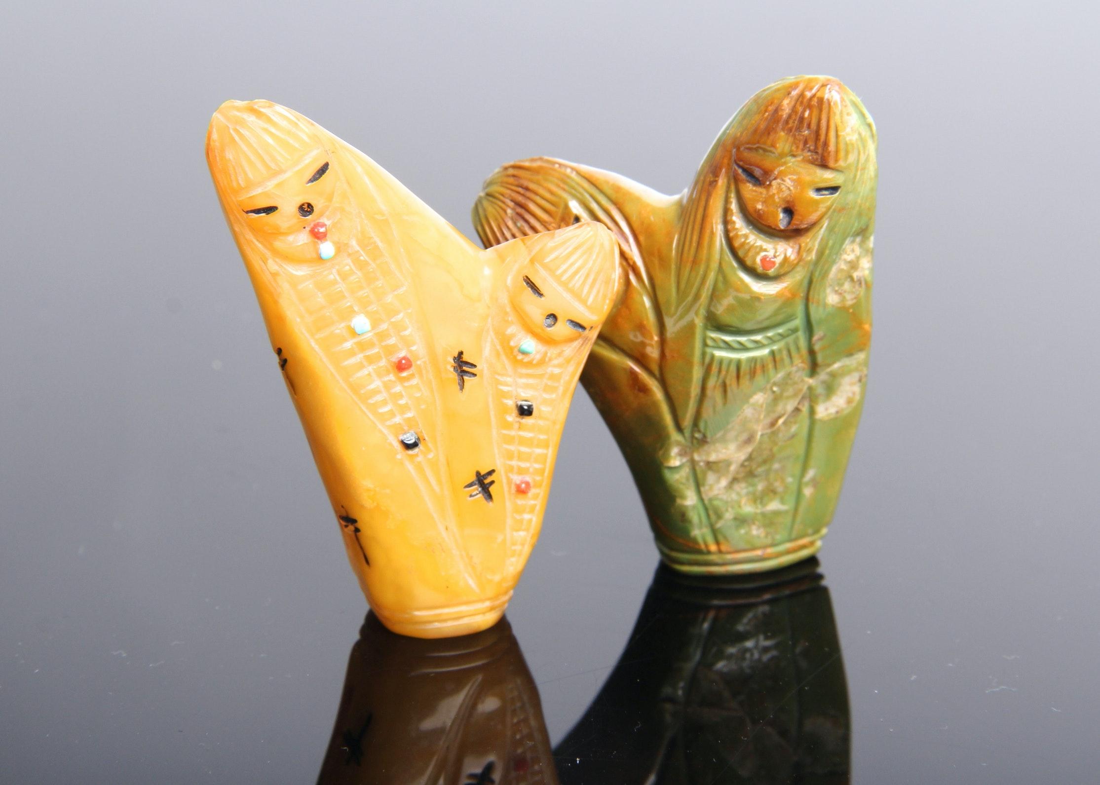 Corn maiden fetish