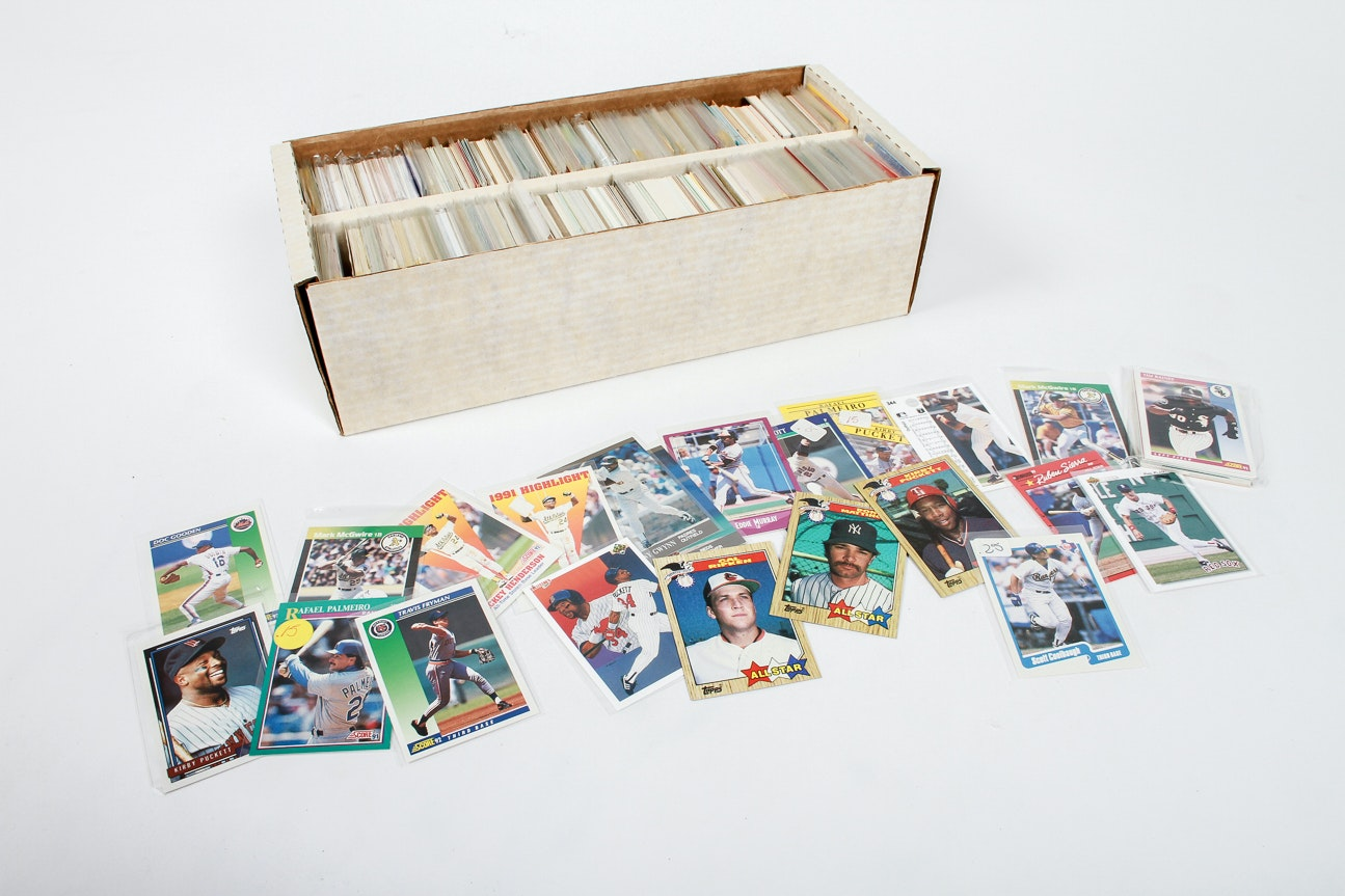 Vintage Trading Card Auctions Trading Card Collections