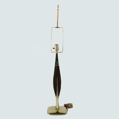 antique floor lamps table lamps and light fixtures auction in cincinnati ohio mid century. Black Bedroom Furniture Sets. Home Design Ideas