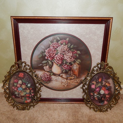 Vintage Decor Auctions Vintage Home Decor For Sale In Florence Kentucky Personal Property