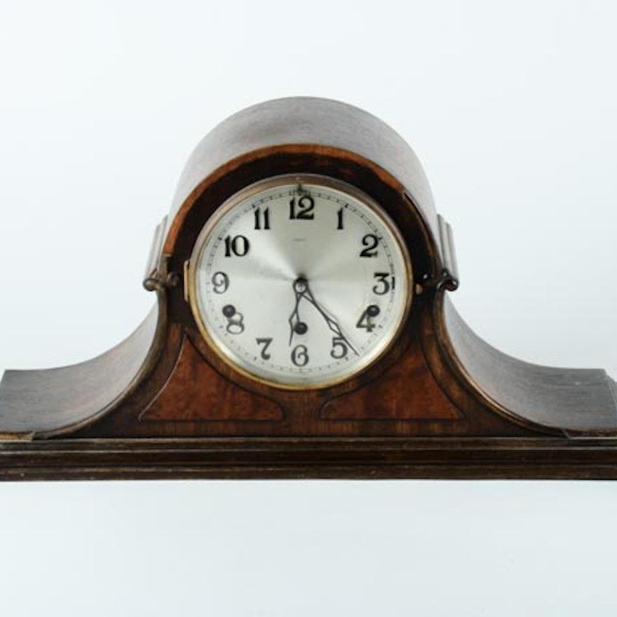 Kienzle Westminster Chime Mantle Clock