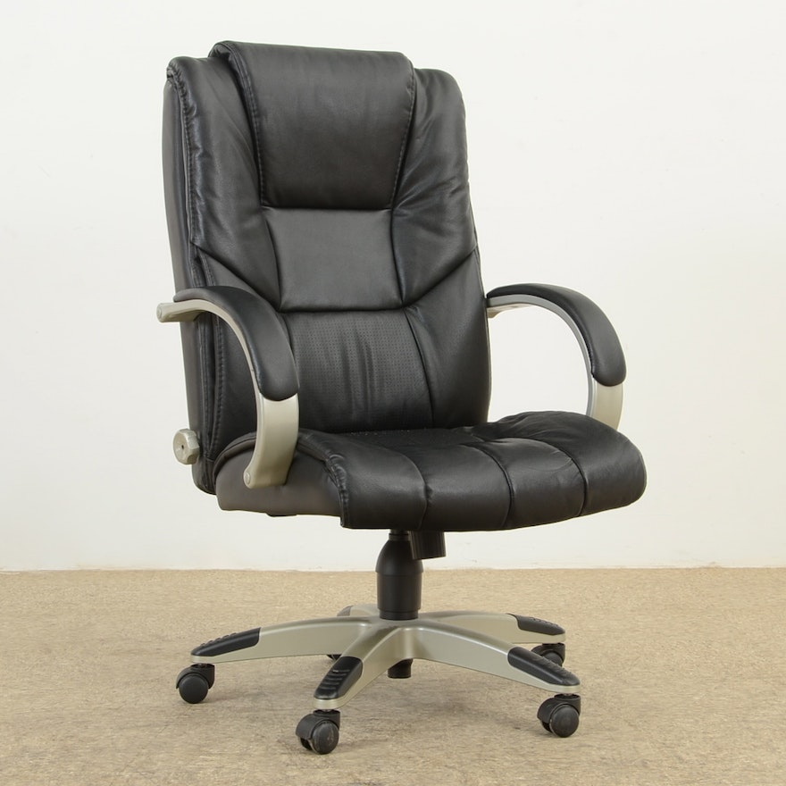 Sealy Posturepedic Office Chair : EBTH on barcalounger office chair, x rocker office chair, uttermost office chair, liberty office chair, flexsteel office chair, best home furnishings office chair, taylor office chair, dallas office chair, tempurpedic office chair, winners only office chair, lazyboy office chair, spring office chair, milano office chair, sam moore office chair, lazboy office chair, bradington young office chair, modern leather office chair, broyhill office chair, lane furniture office chair, obus forme office chair,