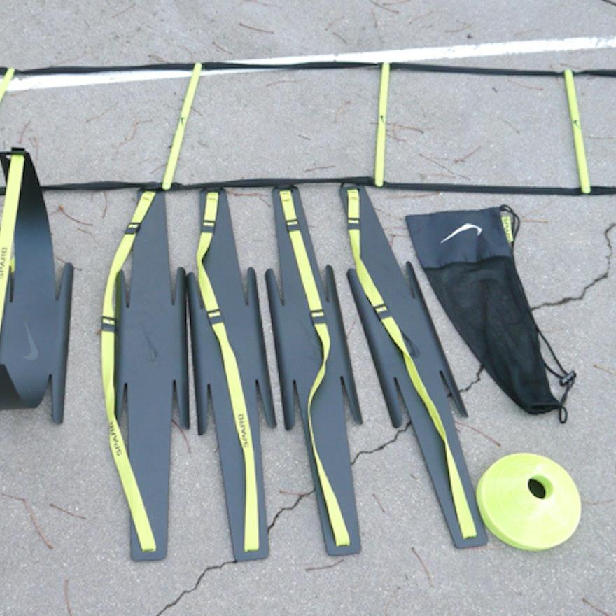 dc13475e21ed8 Nike Sparq Training Equipment   EBTH