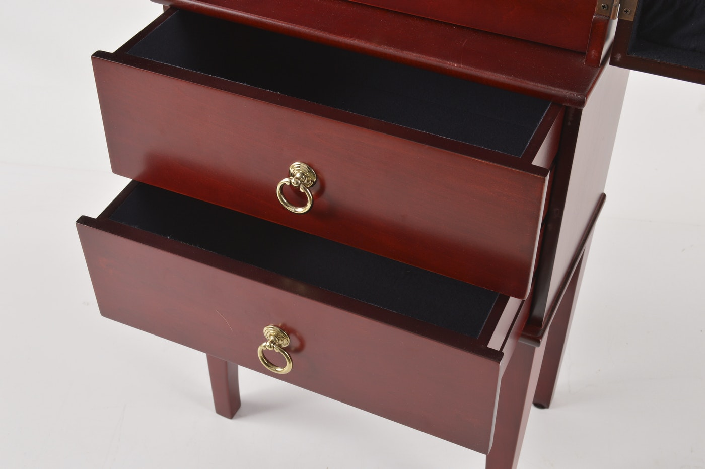 Jewelry Armoire From Lori Greiner   EBTH
