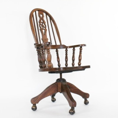 Pleasant Antique Office Decor Auction Vintage Office Decor For Sale Uwap Interior Chair Design Uwaporg