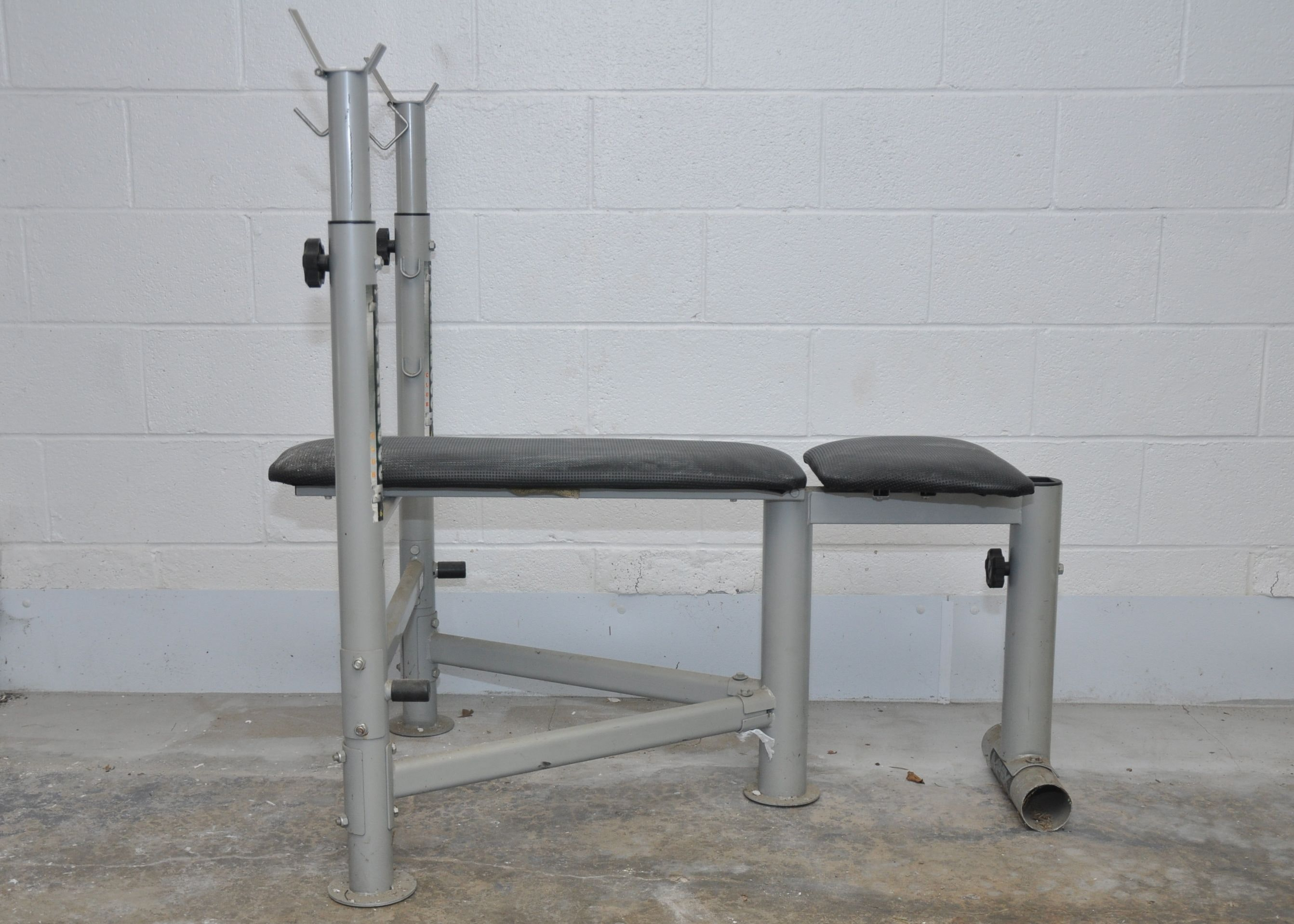 MPEX Powerhouse 675 Weight Bench ...