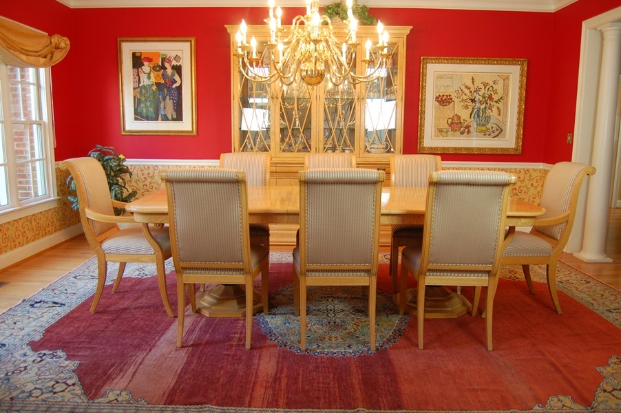 Vintage Chairs, Antique Chairs and Retro Chairs Auction in Indian ...
