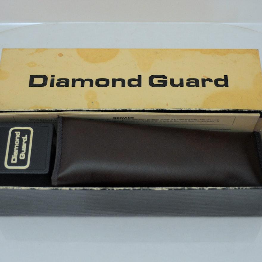 Diamond Guard Diamond Tester