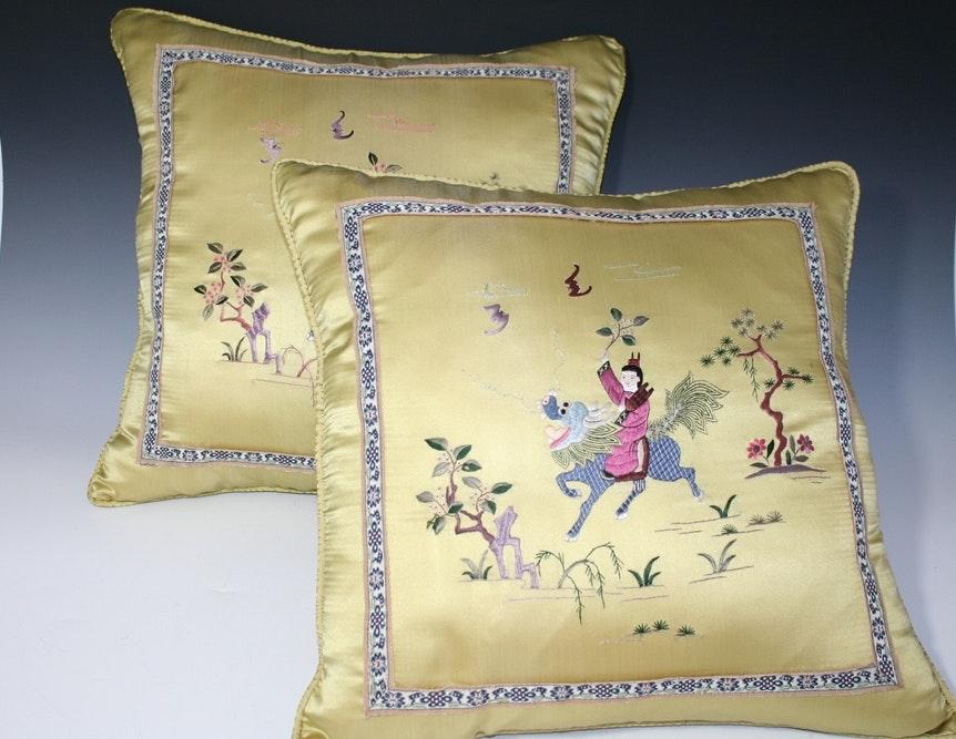 Asian Silk Pillows She Males Free Videos