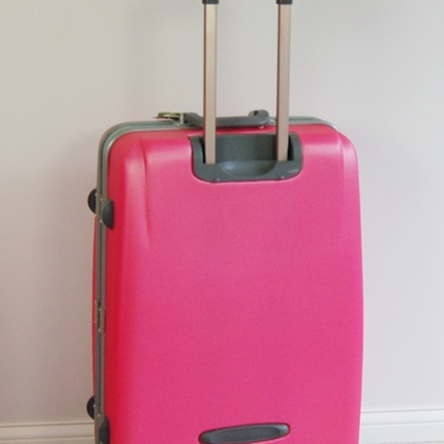 United Colors of Benetton Luggage   EBTH 6c5a84962d