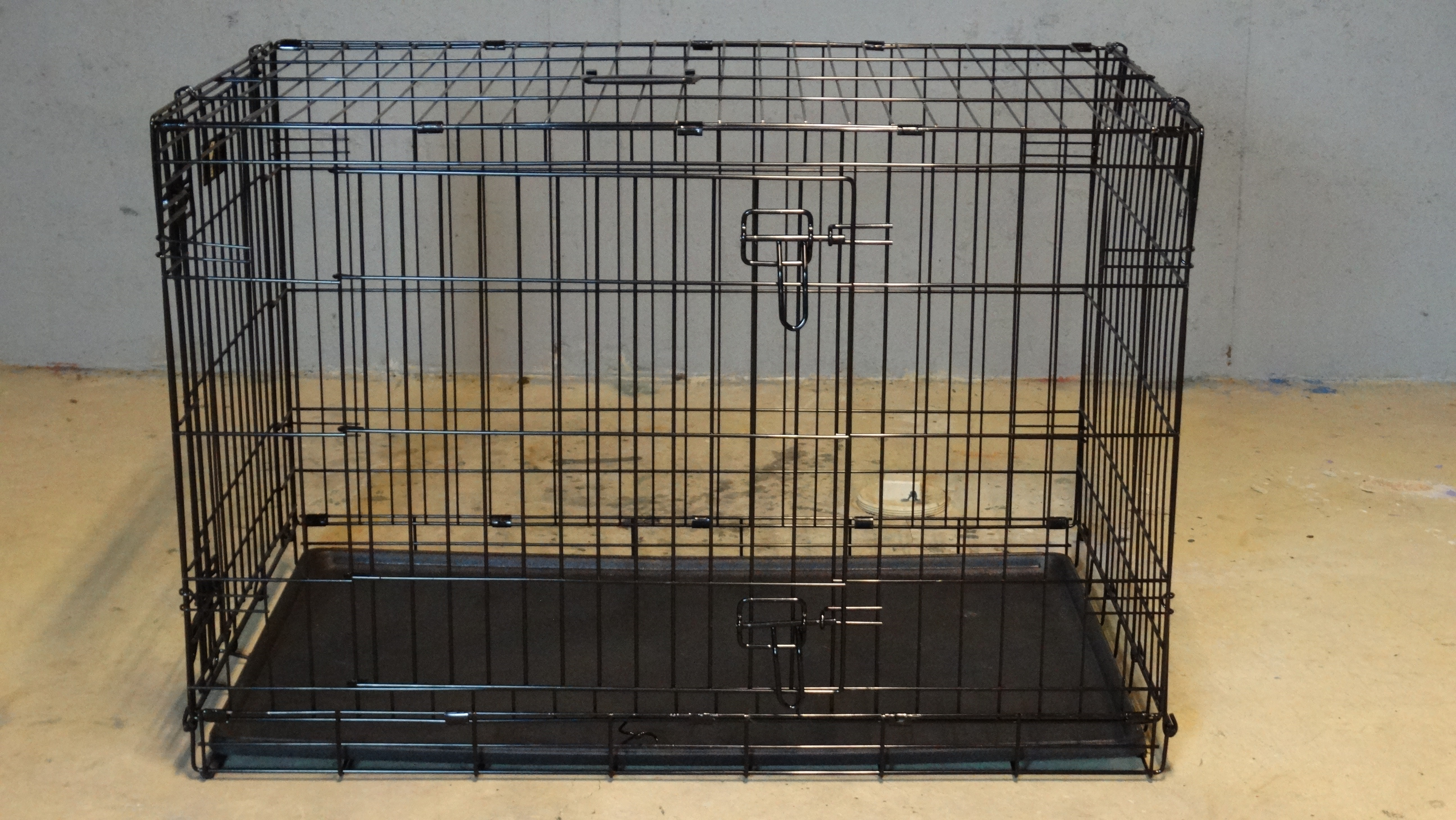 Top paw wire crate - cbbhreview.mle 2-Day Shipping · Free In-Store Pickup · Top Pet Brands.