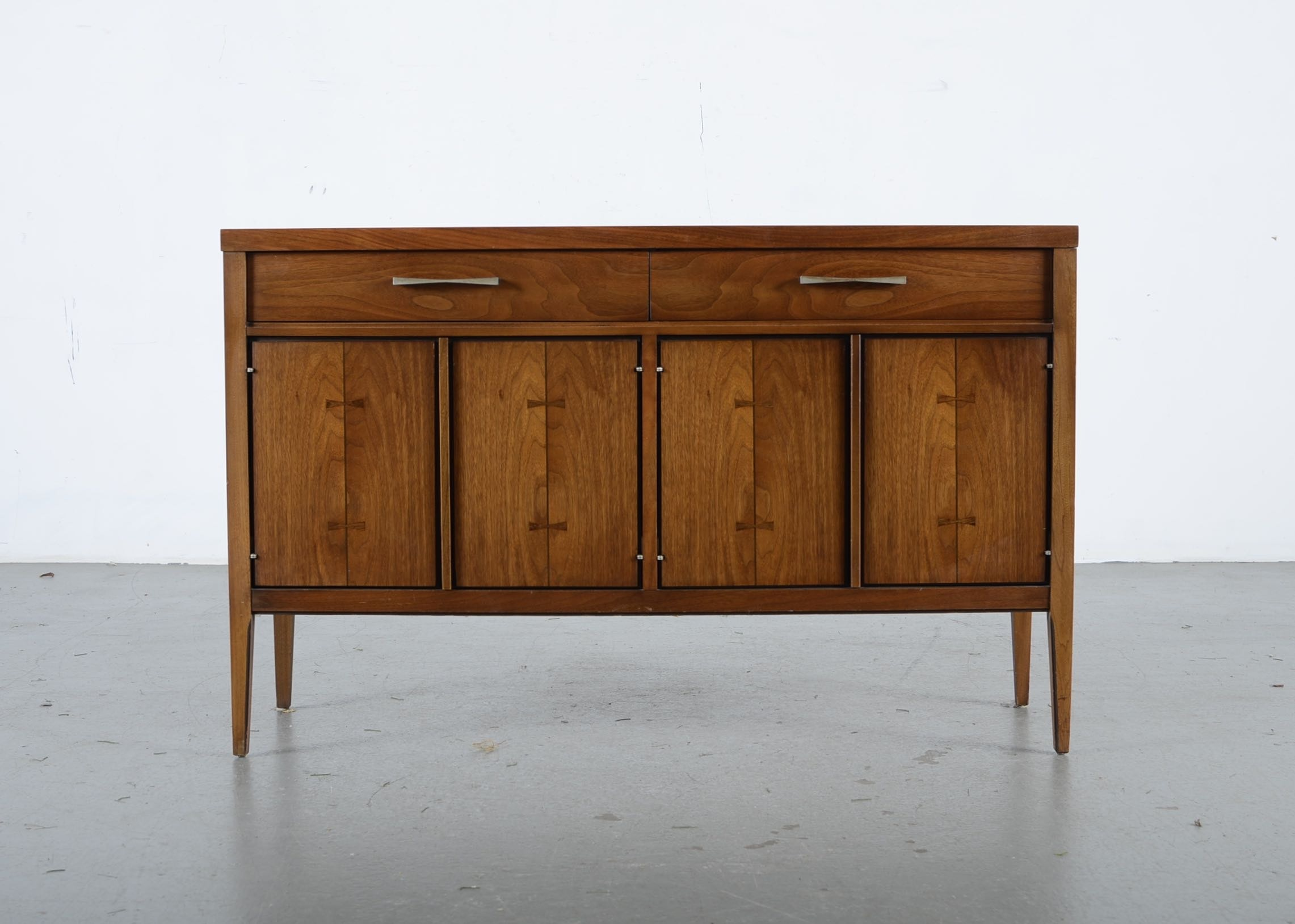 Mid Century Credenza By Lane Furniture ...