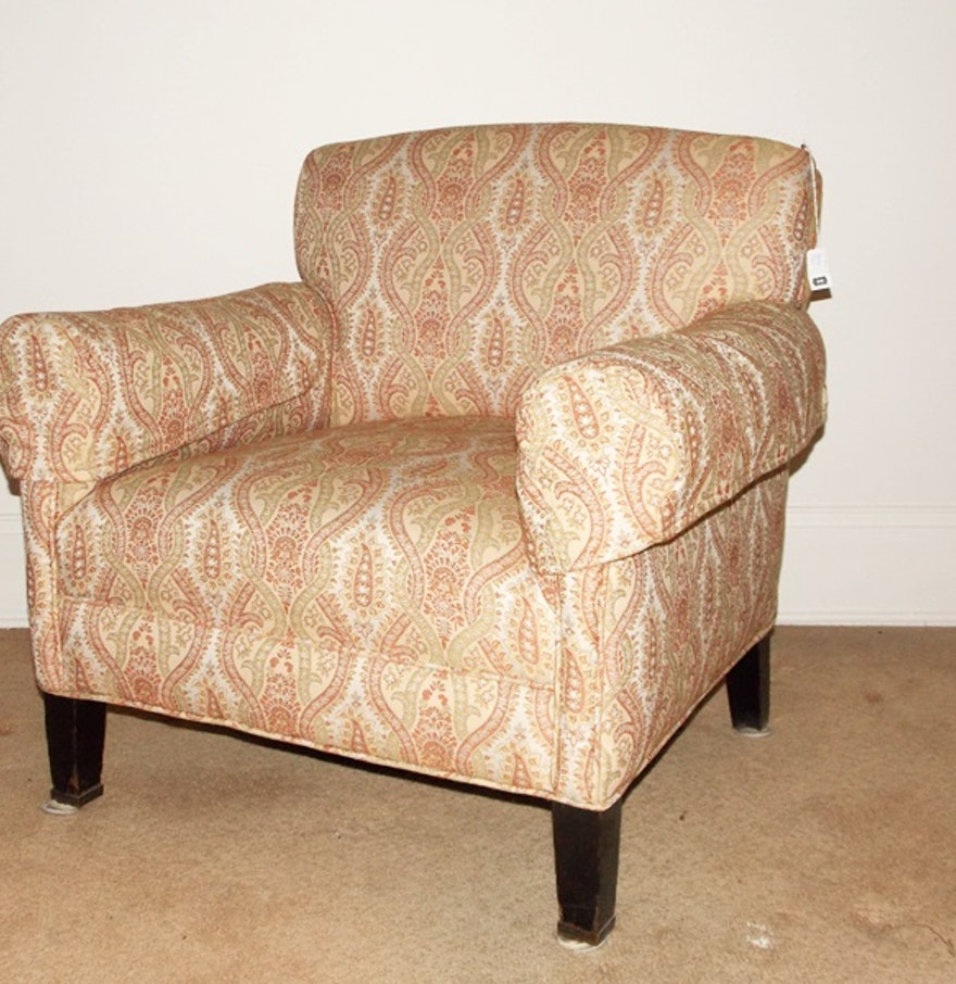 how to clean fabric upholstered chairs