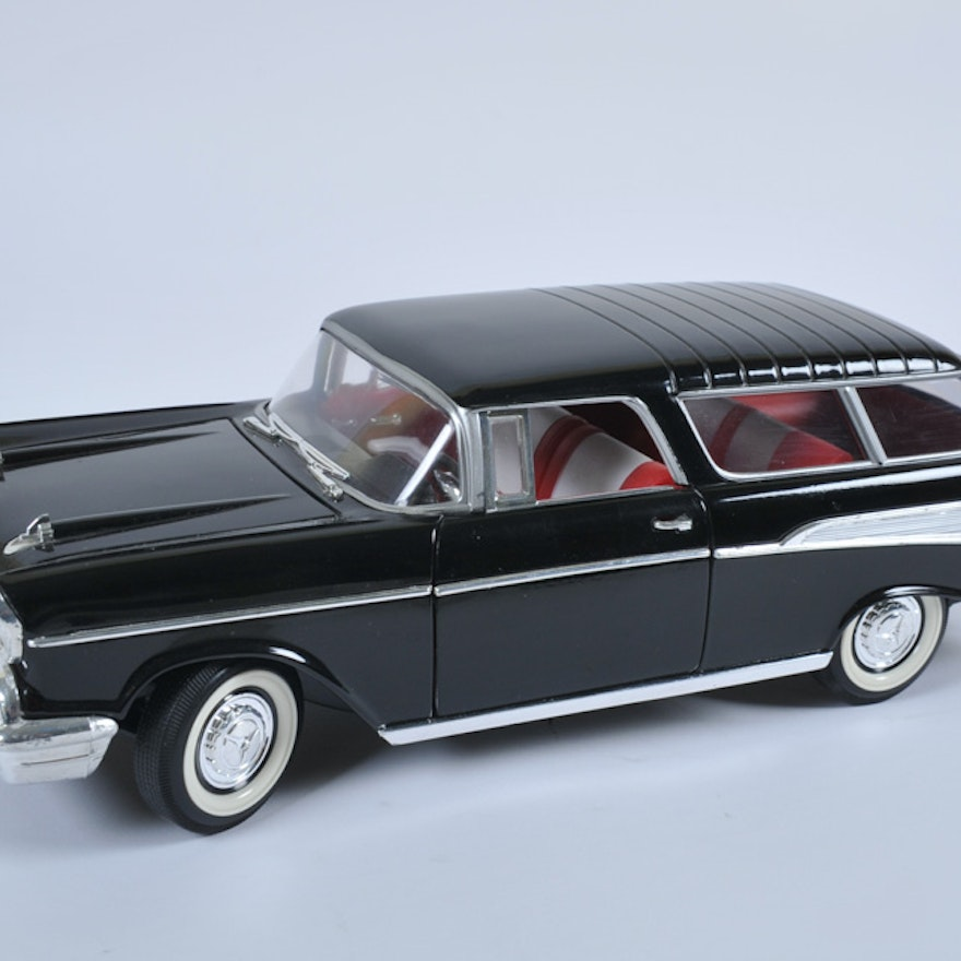history of 1957 nomad wagon autos post. Black Bedroom Furniture Sets. Home Design Ideas