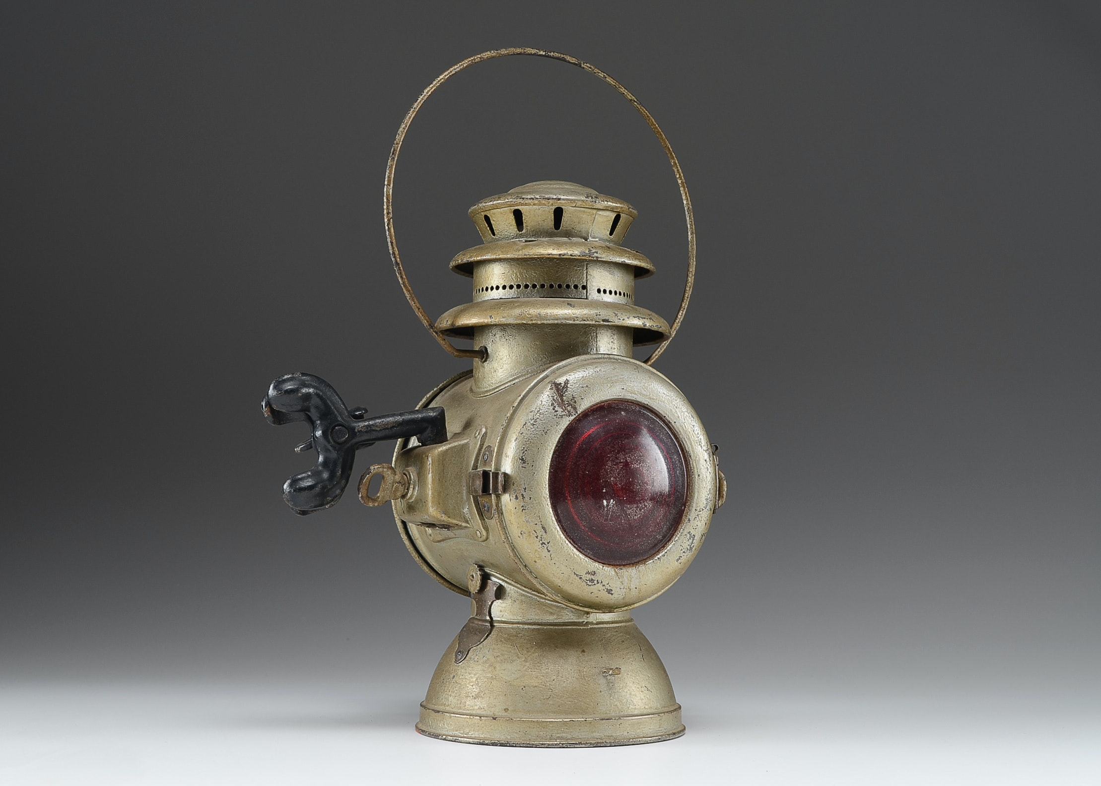Antiques Collectibles: Antique Rayo Driving Lamp : EBTH