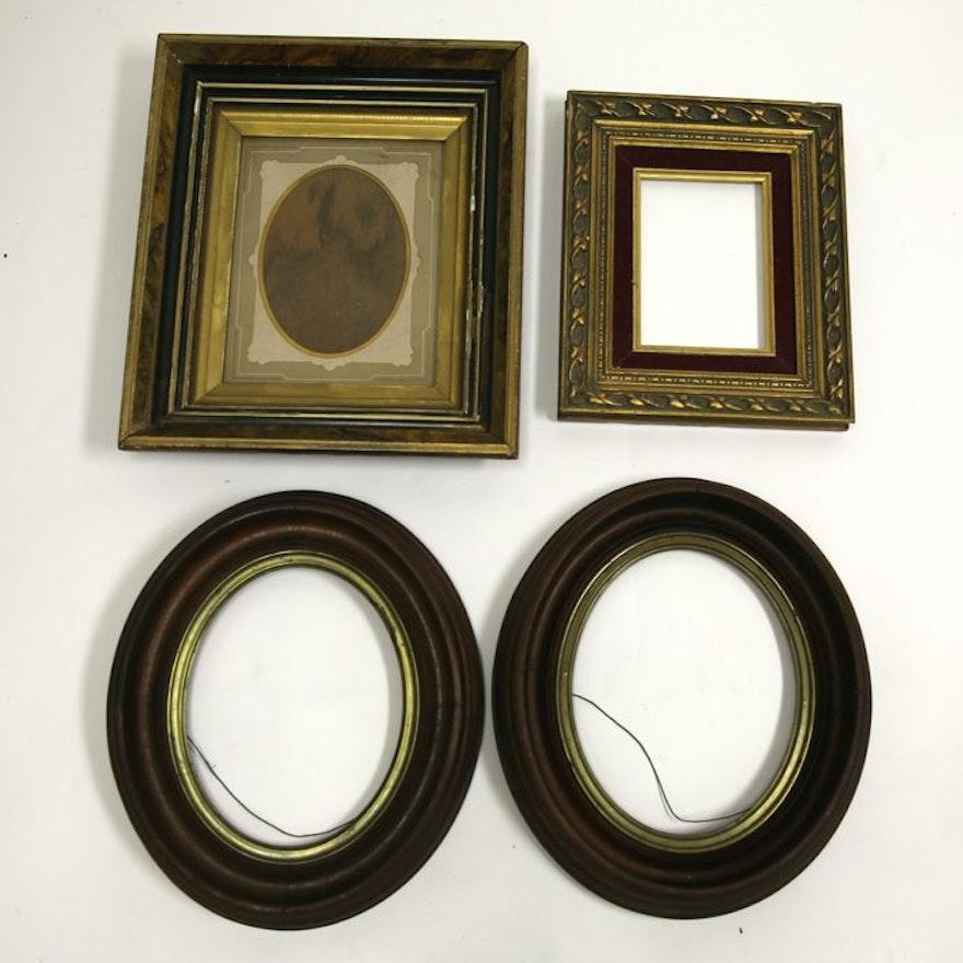 5509955cca98 Assortment of Interesting Frames   EBTH