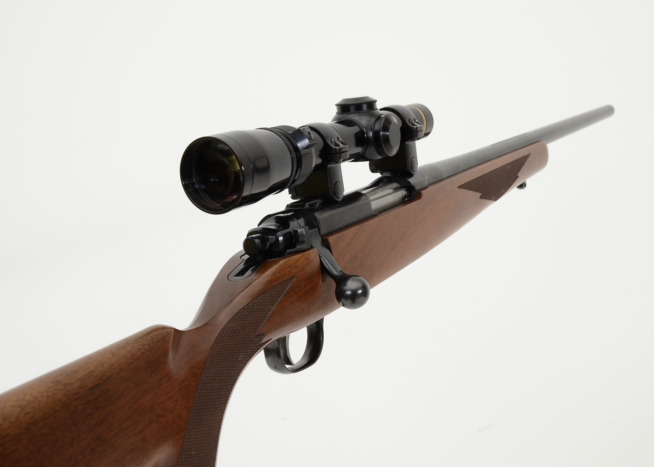 Dating A Ruger 77/22