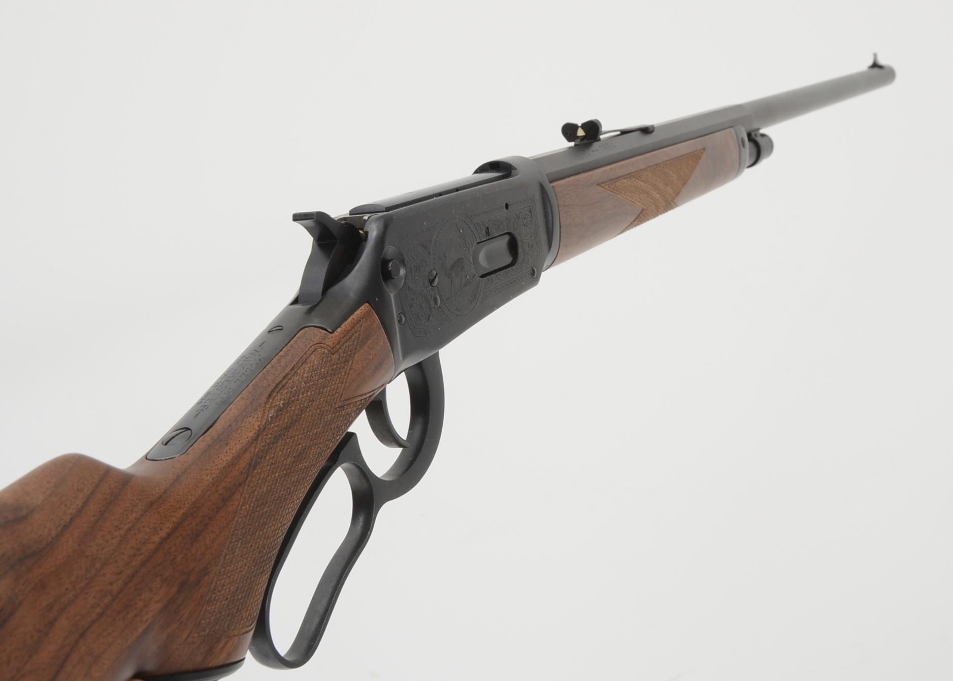 Winchester 94 serijski broj