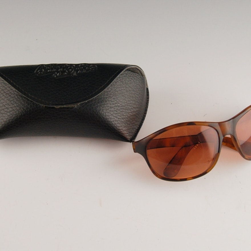 5586dbe2bb Smith Action Optics Lost River Fishing Sunglasses   EBTH