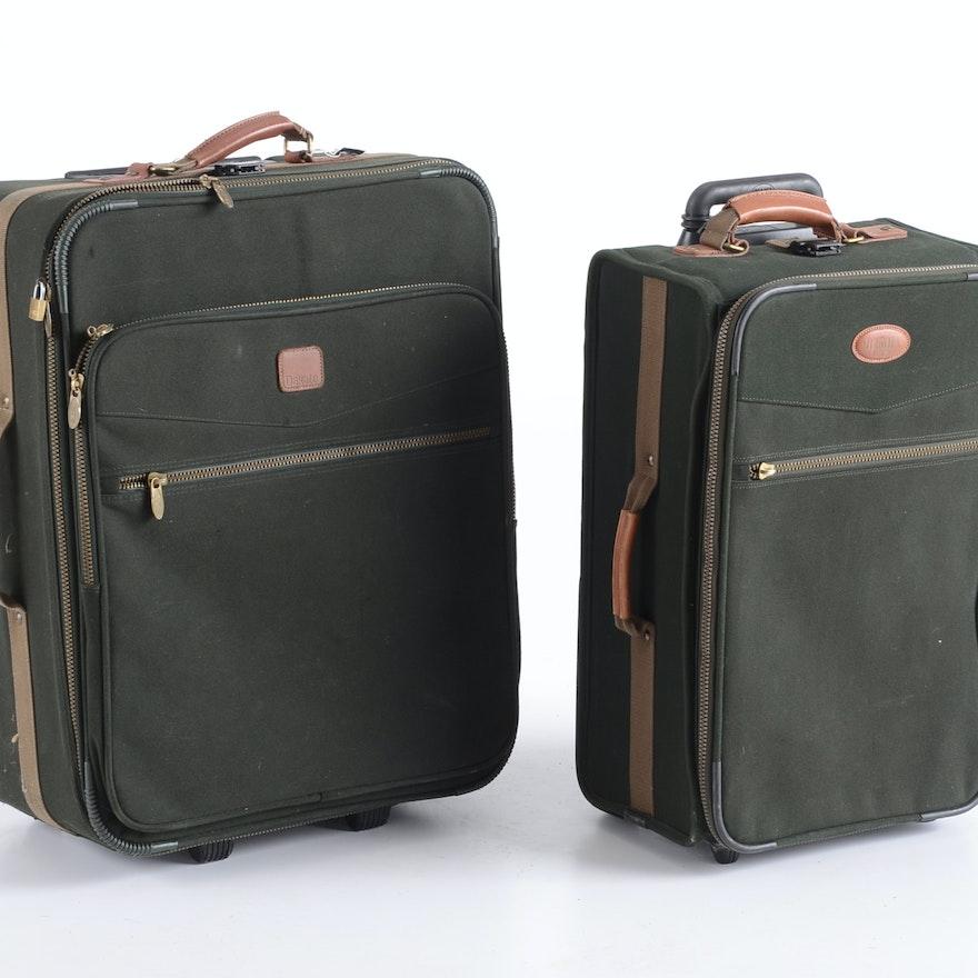 526b6903be74 Two Piece Dakota Luggage Set   EBTH