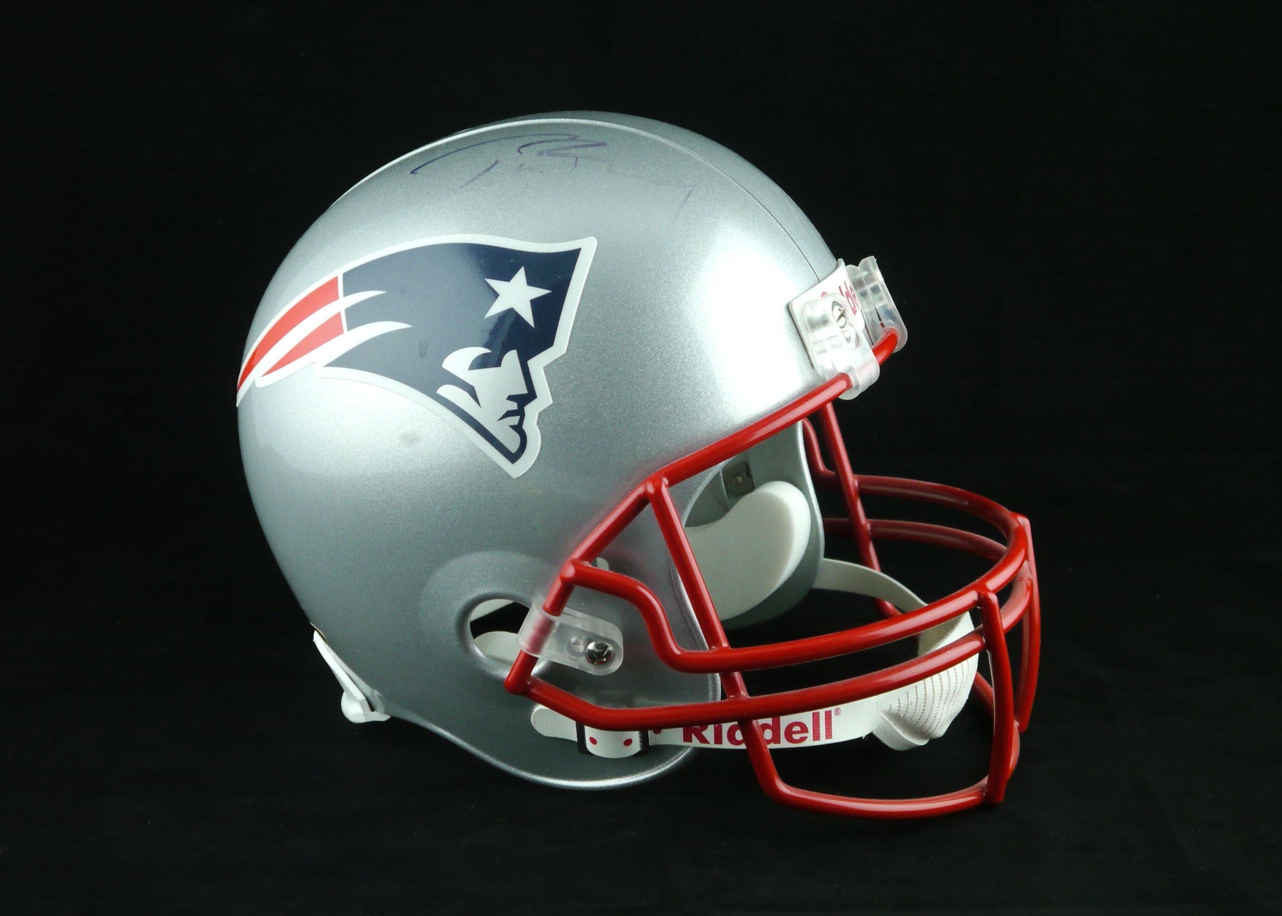 how to draw a patriots helmet
