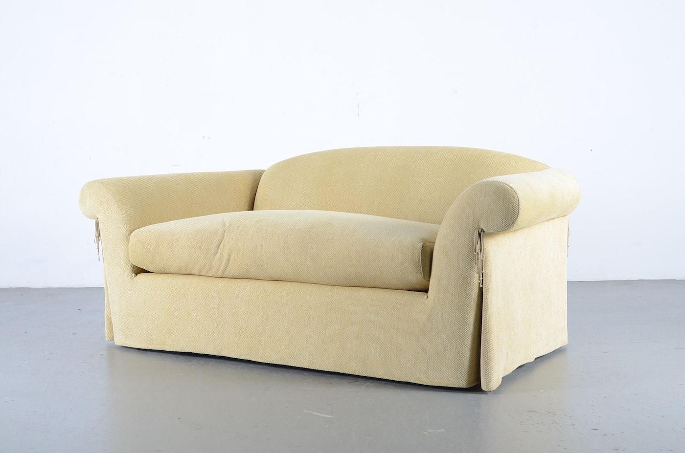 Down Throw Pillows Sofa : J. Robert Scott