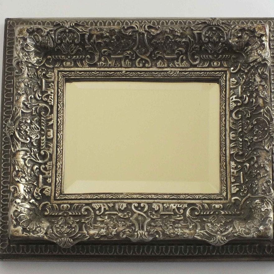 Windsor Art Decorative Wall Mirror : EBTH