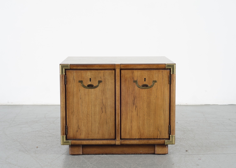 "mid-century bedside table ""accolade""drexel : ebth"