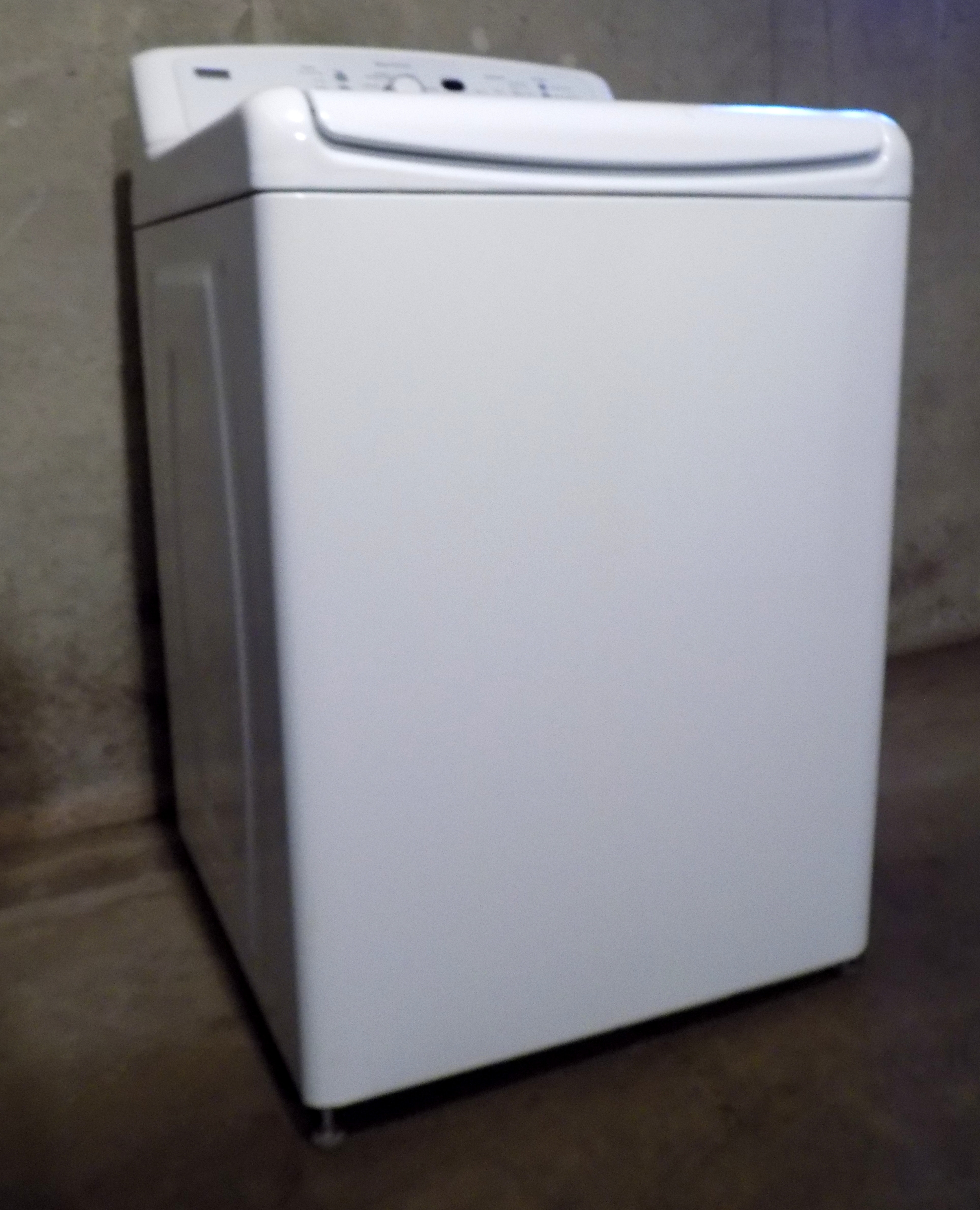 kenmore washing machine 110 capacity
