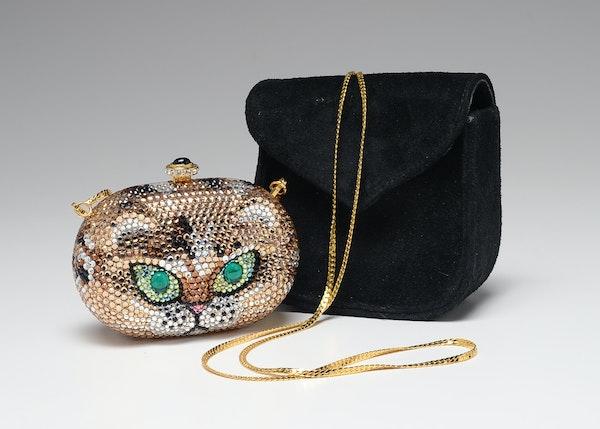 Kathrine Baumann Collectibles of Beverly Hills Minaudiere ...