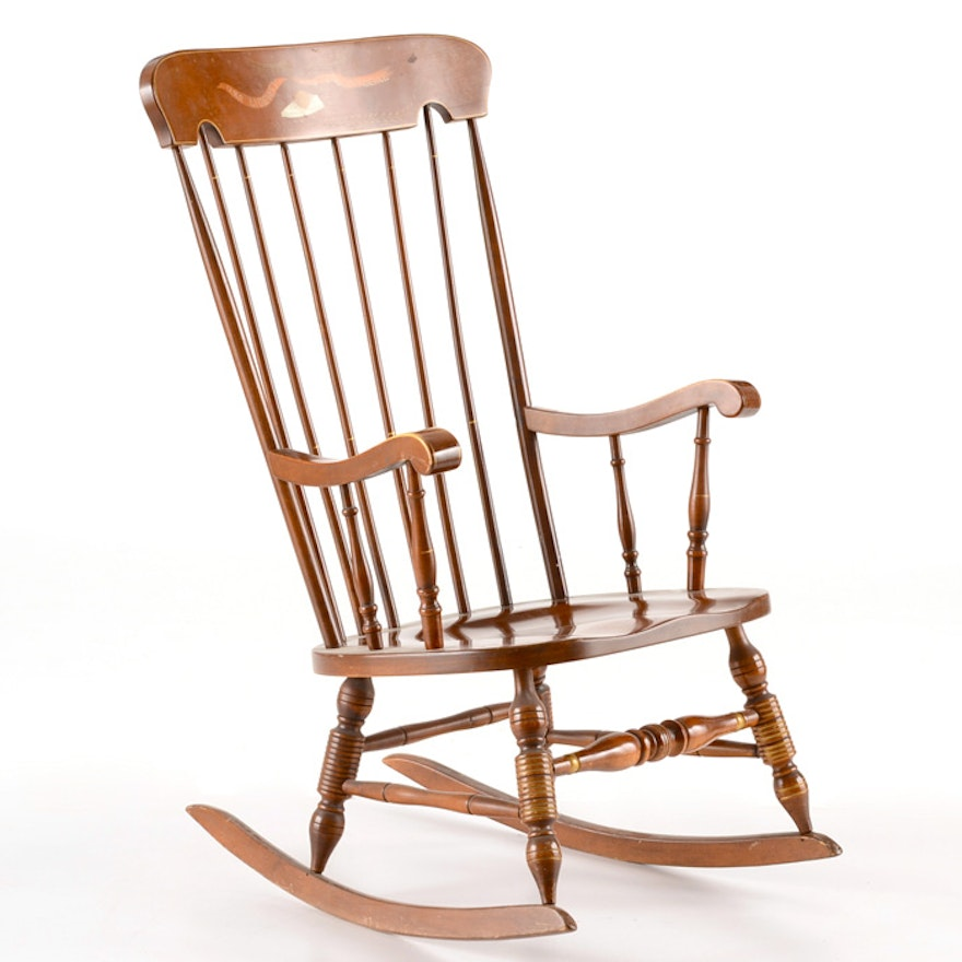 Cool Vintage Rocking Chair Ocoug Best Dining Table And Chair Ideas Images Ocougorg