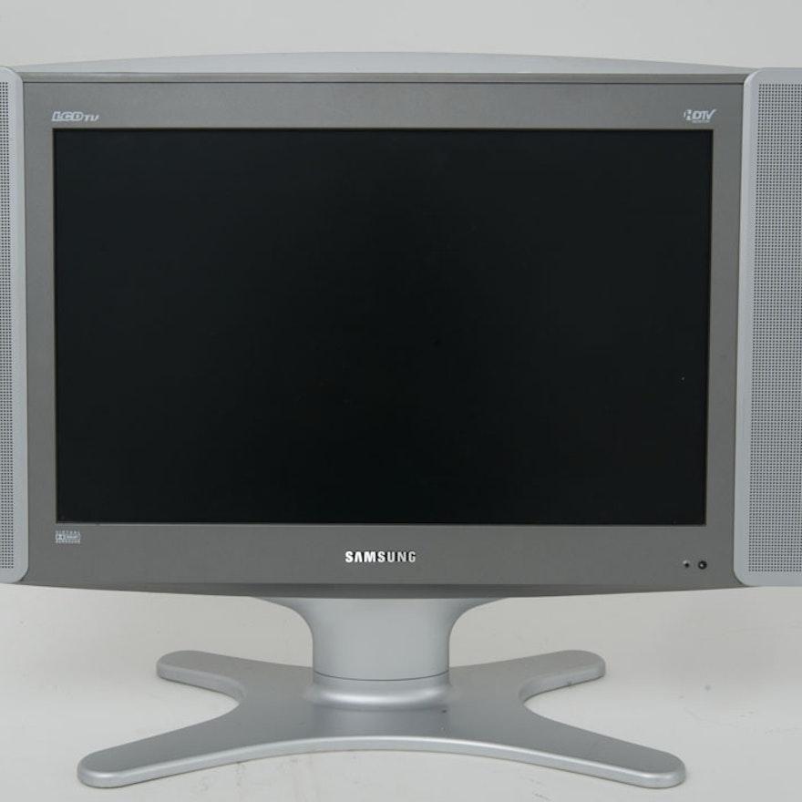 Samsung 17