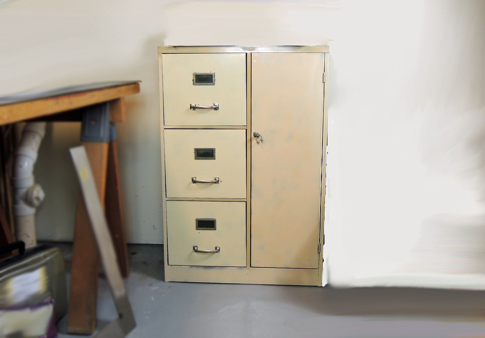 Steelmaster File Cabinet | MF Cabinets