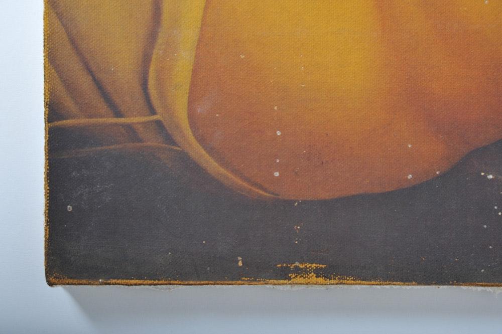 Nudes On Canvas 41