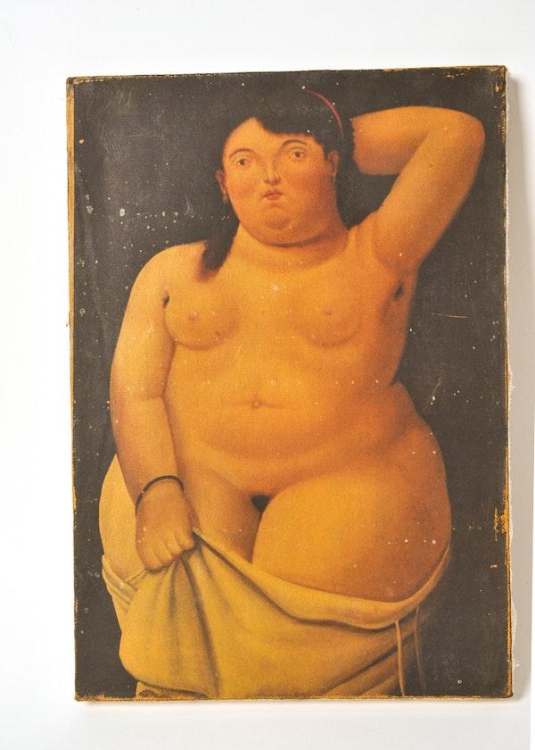 Nudes On Canvas 62