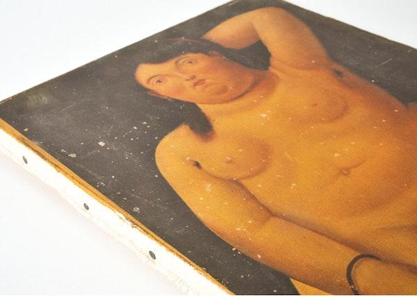 Nudes On Canvas 104