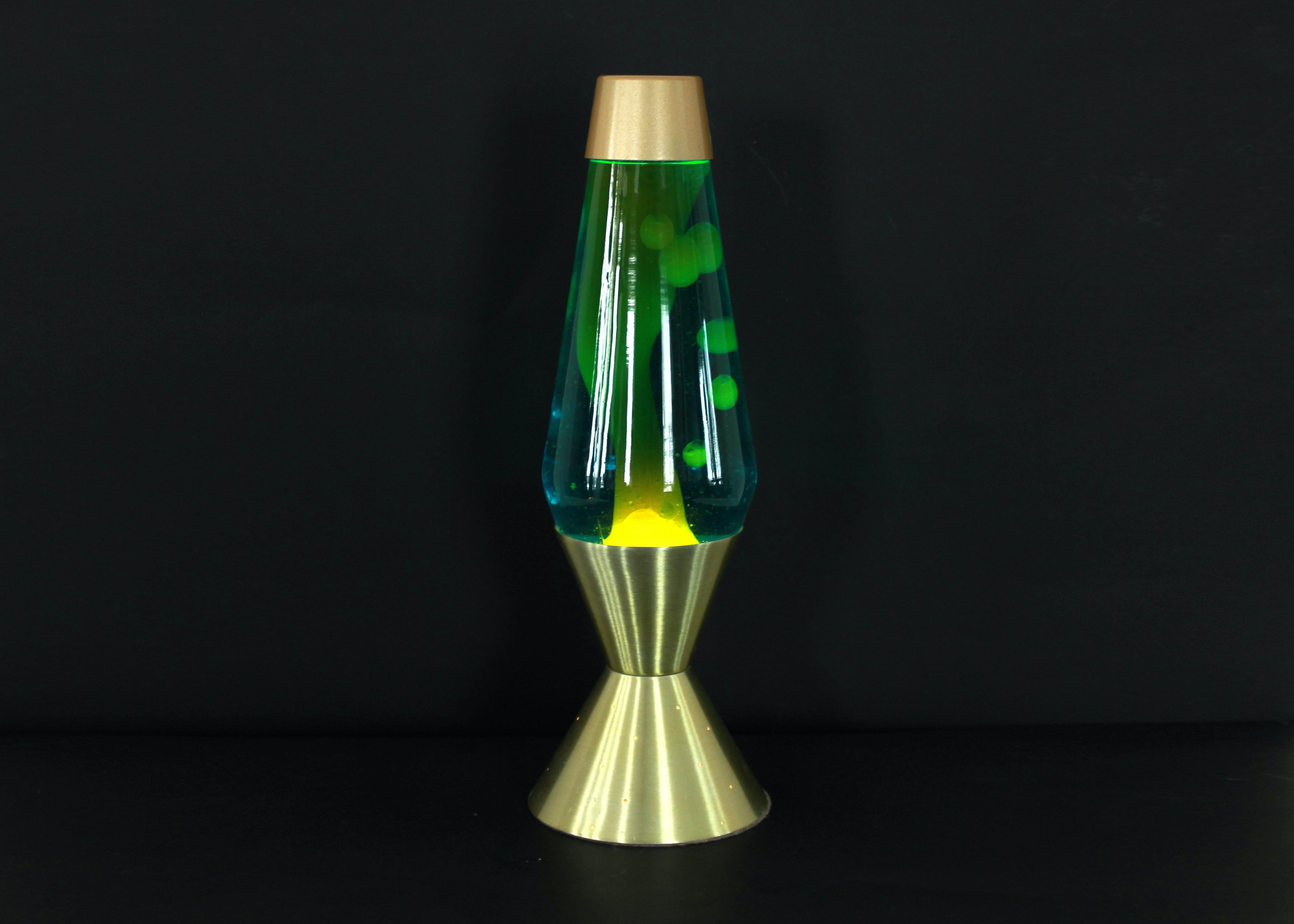 Vintage Original Starlight Lava Lamp ...