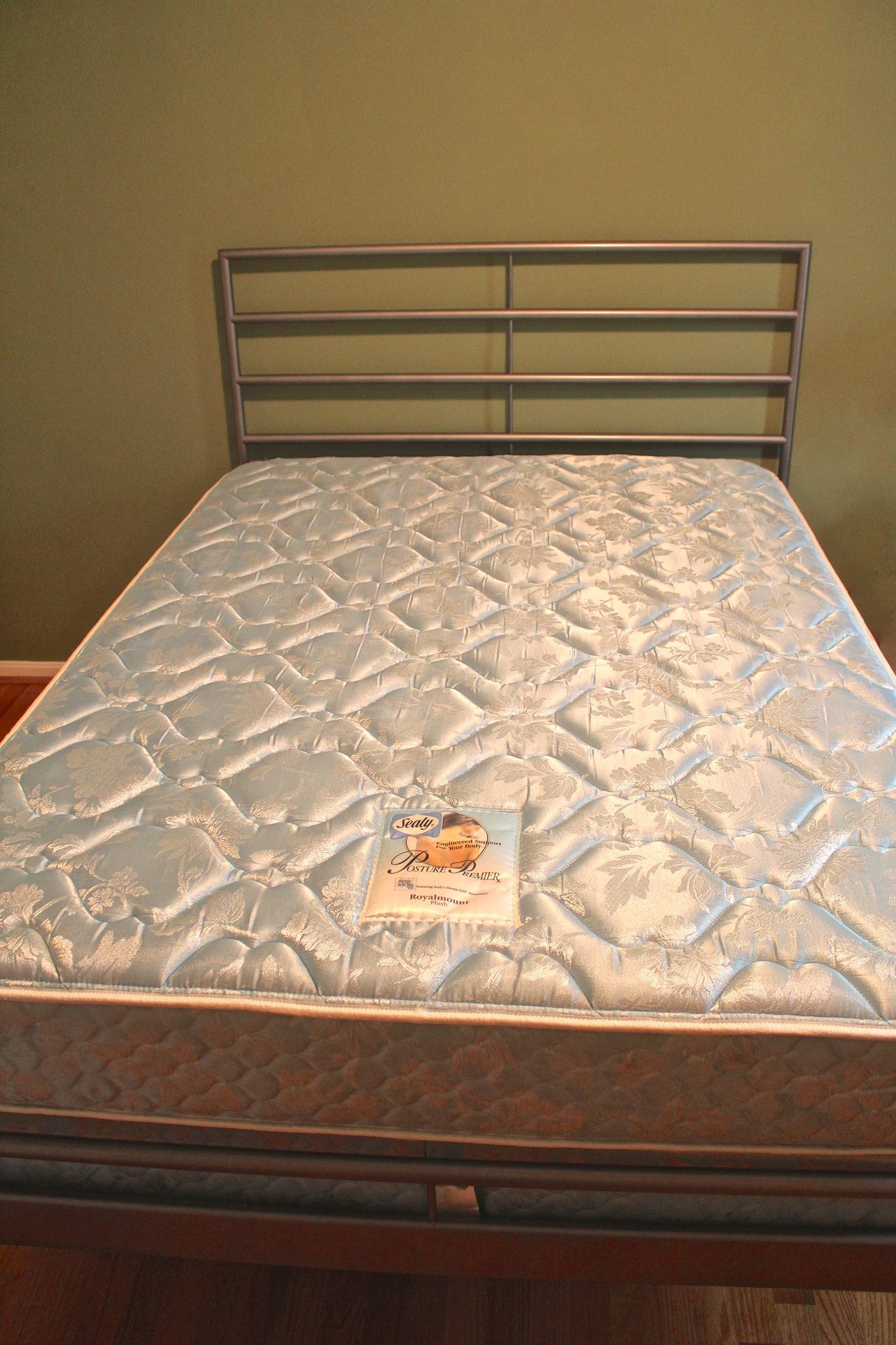 Ikea Heimdal Bed For Sale