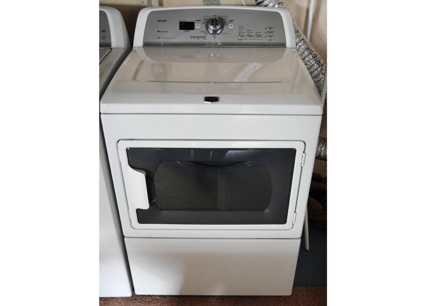 Bravos Ecoconserve Mct Maytag Dryer Ebth