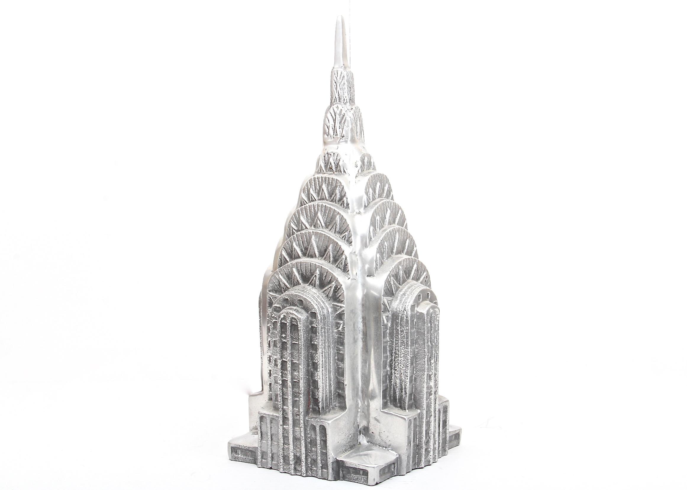 Chrysler Building Replica