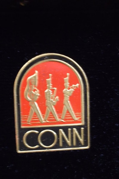 Conn saxophone serial number dating 7