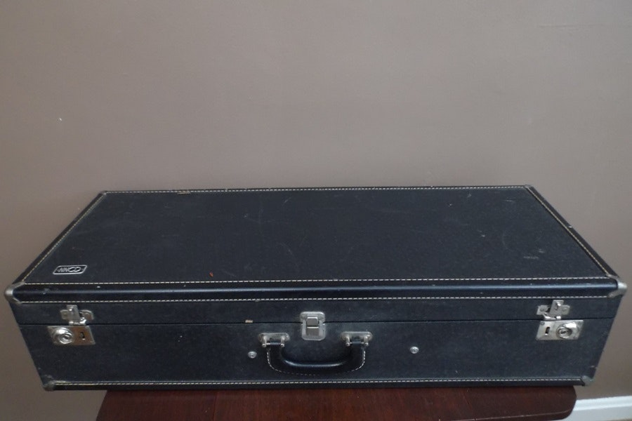 Conn saxophone serial number dating 6