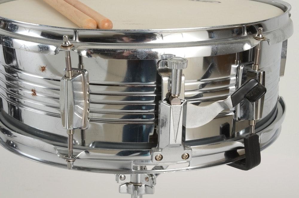 Excel Percussion Drum Set Ebth