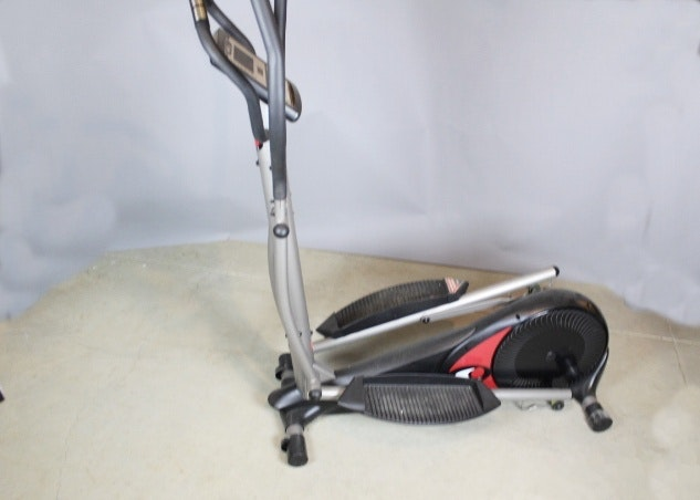 Eclipse Ols 4100 Elliptical Trainer Ebth
