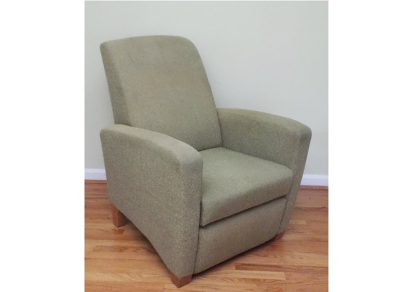 todd oldham lazy boy recliner